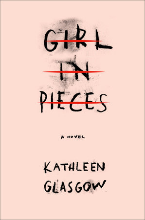 Girl in Pieces: Book Review